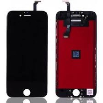 iPhone 6 Lcd + Touch Black Grade A+