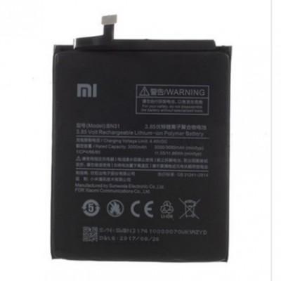 Xiaomi Battery BN31 Redmi Note 5A Grade A