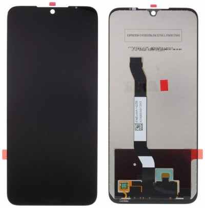 Xiaomi Redmi Note 8 Lcd + Touch Black Grade A