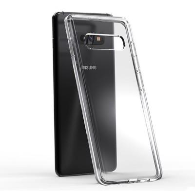 Samsung Galaxy A20s / A207F 2mm Silicone Case Transparent