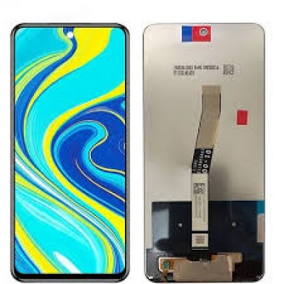 Xiaomi Redmi Note 9 Lcd + Touch Black Grade A+