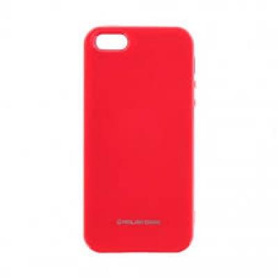 Xiaomi Redmi 6 / 6A Molan Cano Silicone Case Hot Pink