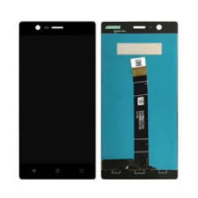 Nokia 8 Lcd + Touch Black Grade A