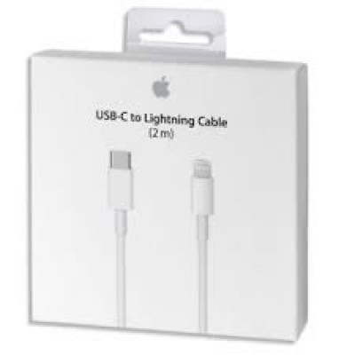 Apple MKQ42AM/A Type C to Lightning 2m Usb Cable Original Blister