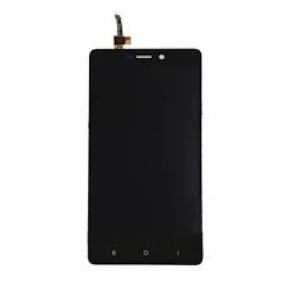 Xiaomi Redmi 3 / 3S / 3X Lcd + Touch Black HQ