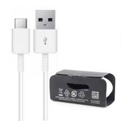 Samsung EP-DG970BWE Type C Usb Cable White Bulk