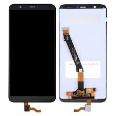 Huawei P Smart Lcd + Touch Black Grade A