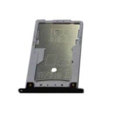 Xiaomi Redmi Note 4 / Note 4X Sim Tray Holder Black Original