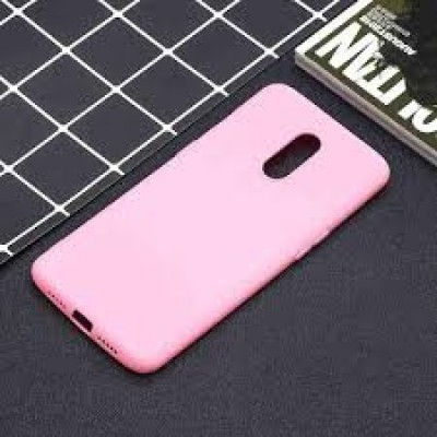 Samsung Galaxy A21s / A217F Candy Silicone Case Pink
