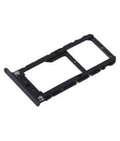 Xiaomi Redmi 5 Plus / Redmi Note 5 Sim Tray Holder Black Original