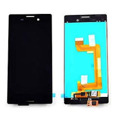 Sony Xperia M4 Aqua / E2303 Lcd + Touch Black Grade A