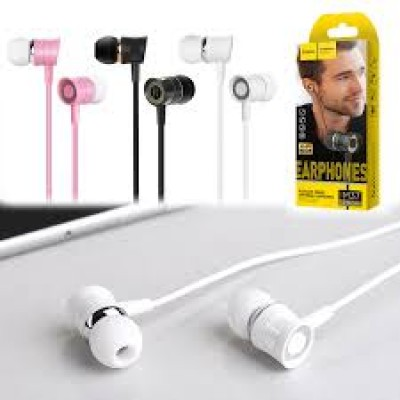 Hoco Pleasant M37 Handsfree Stereo 3.5mm White Blister