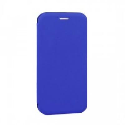 Huawei P Smart 2019 Vennus Book Soft Case Sapphire