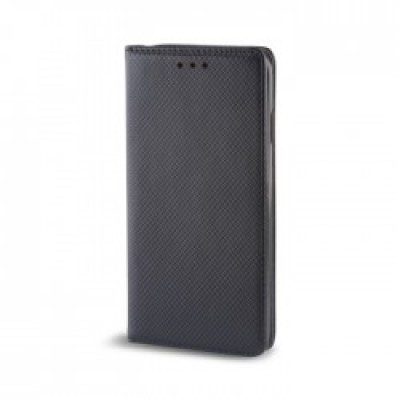 Nokia 5.1 Book Magnet Case Black