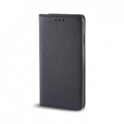 Nokia 3.1 Book Magnet Case Black
