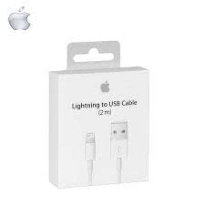 Apple Usb Cable MD819 (2M) Original Blister