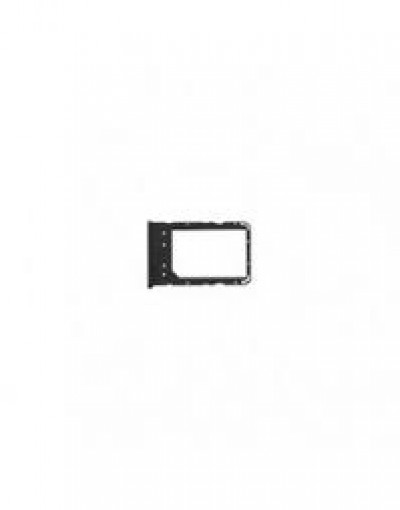 Xiaomi Redmi 6 / Redmi 6A Sim Tray ( Nano ) Holder Black Original