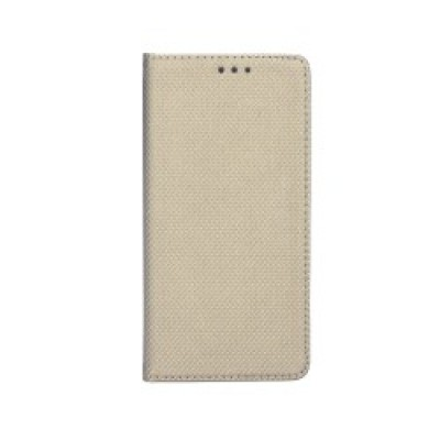 Huawei Honor Note 10 Book Magnet Case Gold