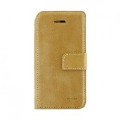 Xiaomi Redmi 7A Molan Cano Book Case Gold