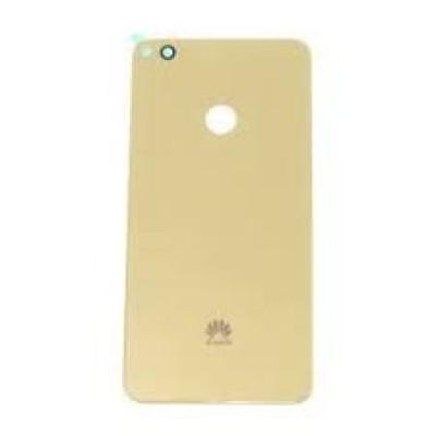 Huawei P8 Lite 2017 / P9 Lite 2017 Battery Cover + Fingerprint Gold Original