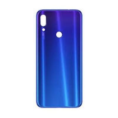 Xiaomi Redmi 7 Battery Cover Blue Original