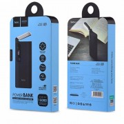 HOCO Power Bank PS B27 15000mAh Black