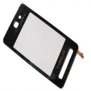 Samsung F480 / Tocco Touch Screen Black Original