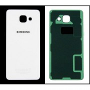 Samsung Galaxy A3 2016 / A310F Battery Cover White Grade A