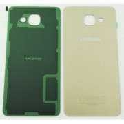 Samsung Galaxy A3 2016 / A310F Battery Cover Gold Grade A