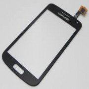 Samsung i8150  / Galaxy W Touch Screen Black HQ