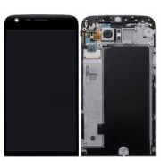 LG H850 / G5 Front Cover + Lcd + Touch Original