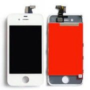 iPhone 4 Lcd + Touch White Grade A