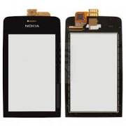 Nokia Asha 308 / 309 Touch Screen Black HQ