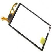 Sony Ericsson Xperia NEO / NEO V / MT11 / MT15i Touch Screen Black HQ