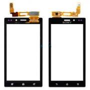 Sony Xperia Sola / MT27i Touch Screen Black HQ