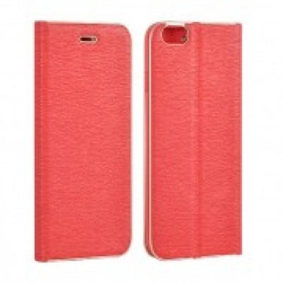 Xiaomi MI 8 Vennus Book Case Red