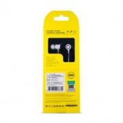 Hoco Handsfree Pleasant M37 Stereo 3.5mm White Blister