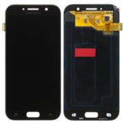 Samsung A520F / Galaxy A5 2017 Lcd + Touch Black Original