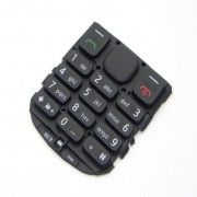 Nokia 100 / 101 Keypad Black Copy