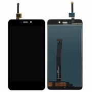 Xiaomi Redmi 4A Lcd + Touch Black HQ
