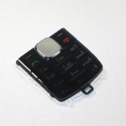 Nokia 1800 Keypad Black Copy