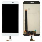 Xiaomi Redmi Note 5A Lcd + Touch White Grade A