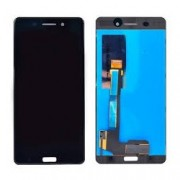 Nokia 6 Lcd + Touch Black Grade A