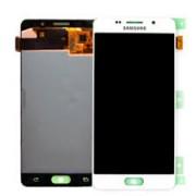 Samsung A510F / Galaxy A5 2016 Lcd + Touch White Original