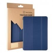 """Huawei Mediapad T3 10"""" Tactical Tri Fold Book Case Blue"""