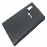 LG Optimus L5 / E610 Battery Cover + NFC Black Original