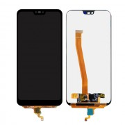 Huawei Honor 10 Lcd + Touch Black Grade A