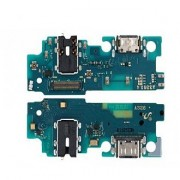 Samsung Galaxy A32 5G / A326B Dock Usb Charging Connector + Audio + Microphone Flex Original