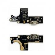 Nokia 3 Dock Usb Charging Connector + Microphone Flex Grade A