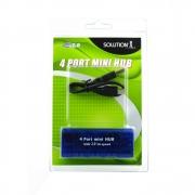 Usb Ports Hub 4 in 1